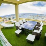 Exclusive Penthouse, 2 Bedrooms, Terrace, Ocean View - Terrace/Patio