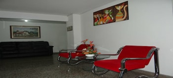 Picture of Hotel Sevilla Plaza in Bucaramanga