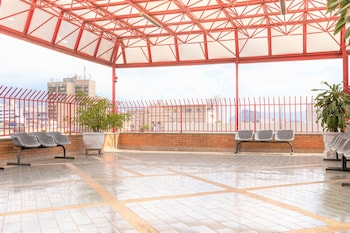Bild vom Ayenda 1511 Sevilla Plaza in Bucaramanga