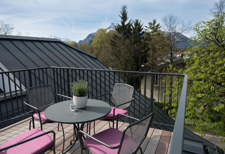 Sauerweingut, Salisburgo, Alloggio su due livelli, 2 camere da letto (incl. 50€ Cleaning Fee), Terrazza/Patio