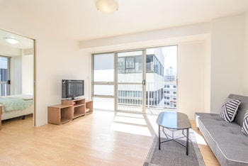 Picture of Modern 2 Bedroom Apartment in the CBD in Auckland