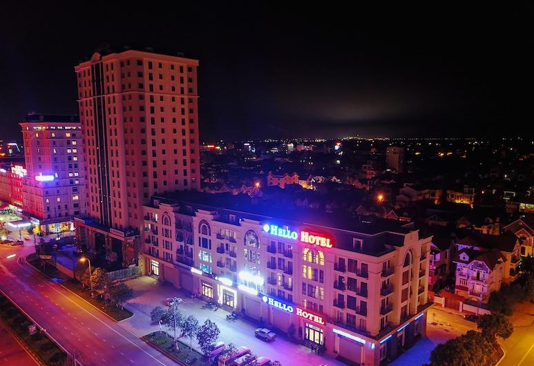 Hello Hotel, Bac Ninh