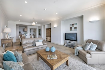 Picture of Stylish Penthouse with Sea & City Views in Auckland