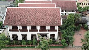 ภาพ โรงแรมหลวงพระบาง พาวิลเลียน ใน หลวงพระบาง