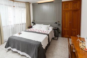ภาพ Hotel Panadeiramar ใน Sanxenxo