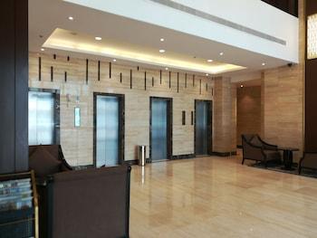 Obrázek hotelu CITY PARK HOTEL APARTMENTS ve městě Muscat