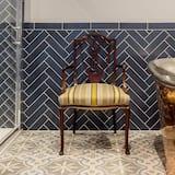デラックス スイート エンスイート (and Shower ) - バスルーム