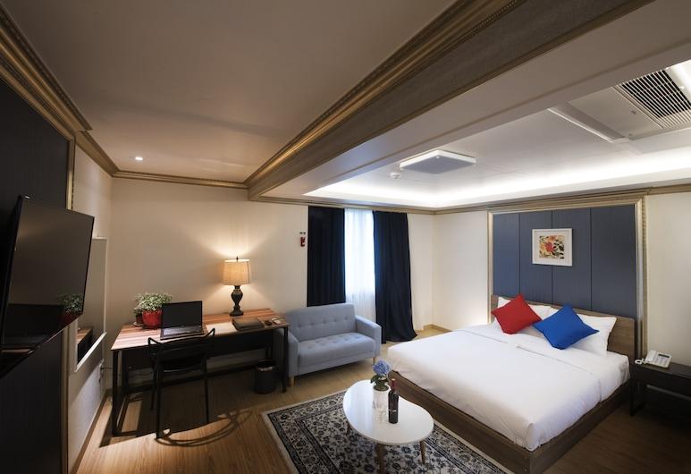 Lavita Hotel, Seoul, Suite (Chungdam Suite), Guest Room