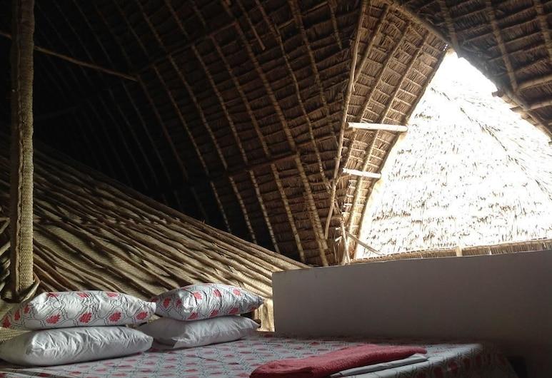 紐姆峇雅瑪巴迪利科改變之家飯店, 三蘭港, 全景樓中樓客房, 2 間臥室, 相連客房, 城市景觀, 客房