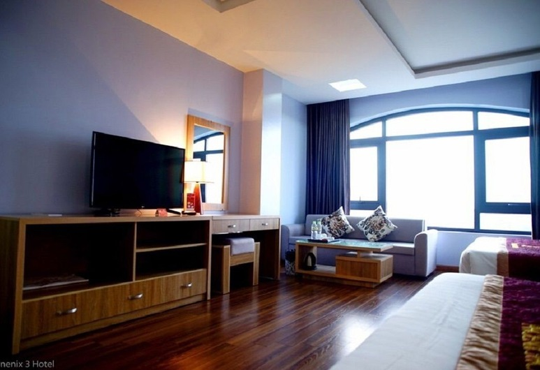 Phoenix 3 International Hotel, Bac Ninh, Suite, Guest Room