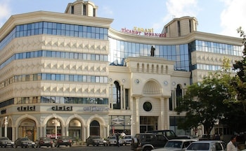 Picture of Khaghani Center Hotel in Baku