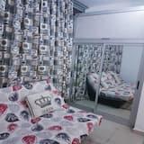 City Studio Suite - Living Area