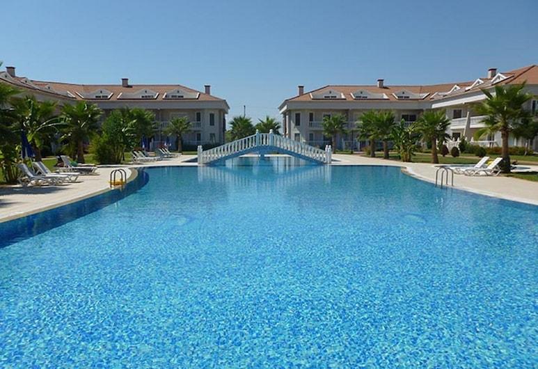 Sadev Turizm Belek Villas & Apartments, Belek, Outdoor Pool