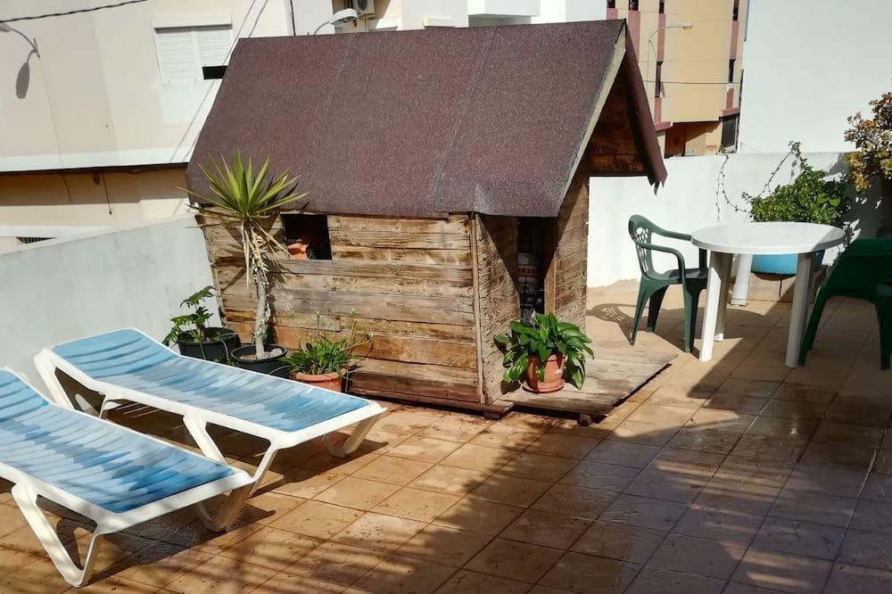 Kuća, 2 spavaće sobe, terasa - Terasa/trijem
