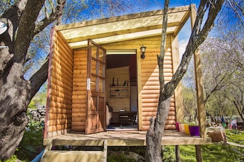 Φωτογραφία του Seles Camping - Adults Only, Κας (Αντίφελλος)