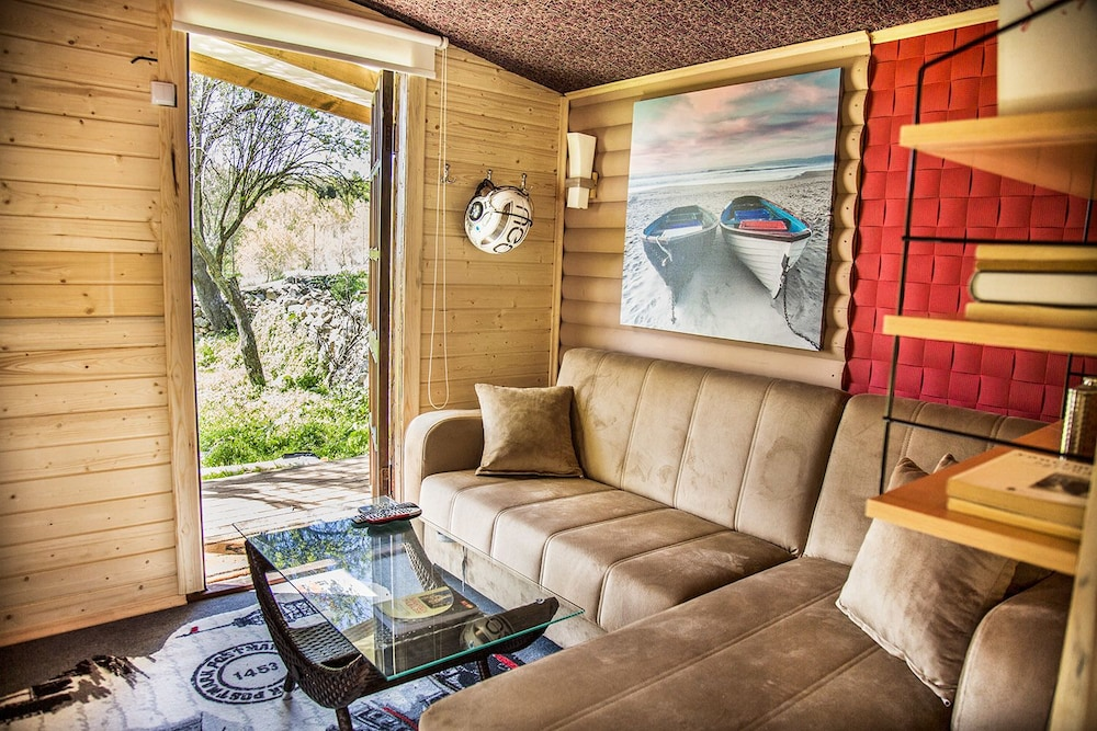 Seles Camping S Only Kas Design Tree House Ensuite Ozzy
