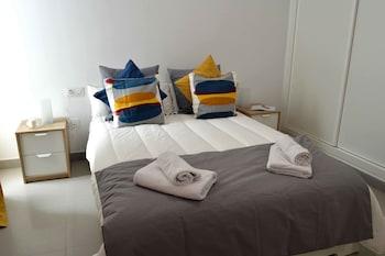 Cadiz — zdjęcie hotelu Apartamento Luz del Campo del Sur