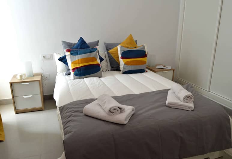 Apartamento Luz del Campo del Sur, Cadiz