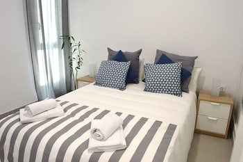 Bild vom Apartamento Mar del Campo del Sur in Cadiz