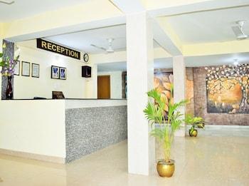 Bild vom Hotel Vipassana Bodhgaya in Gaya
