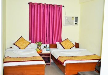 Nuotrauka: Hotel Vipassana Bodhgaya, Gaya