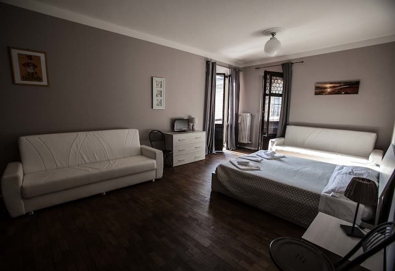 MyRoom Palazzo Pepoli, Bologna, Double Room, Guest Room