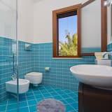 Villa, 2 habitaciones - Baño
