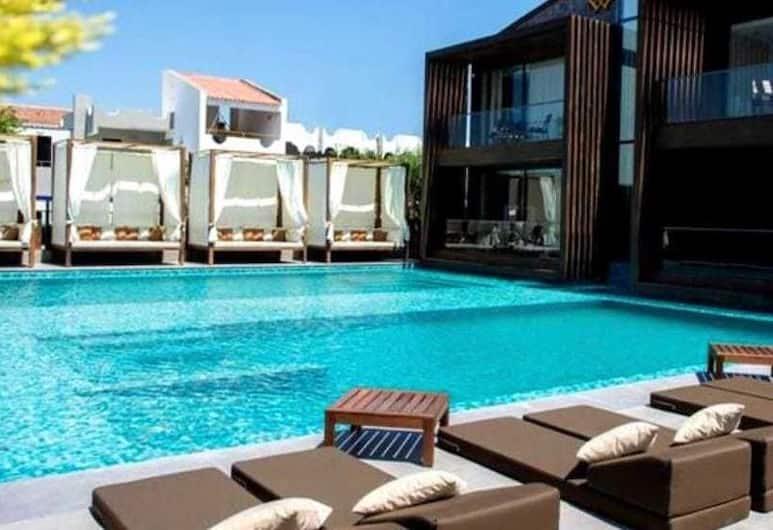 Sevilla Hotel & Lounge - Adults Only, Çeşme