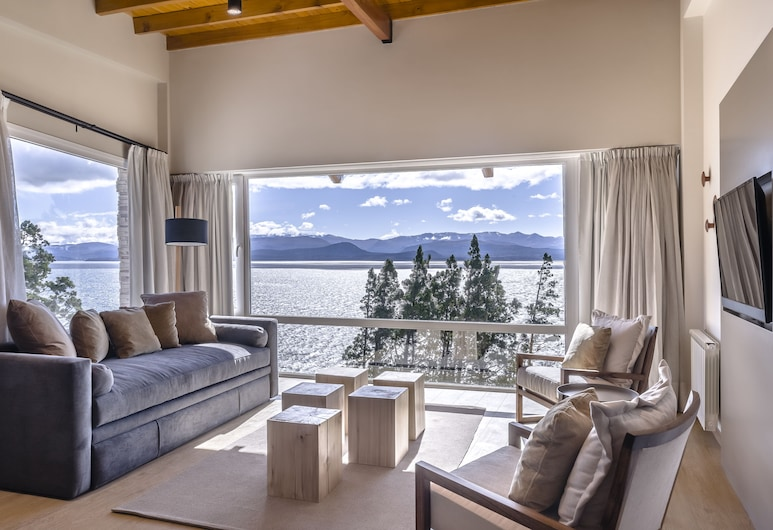 Aguila Mora Suites & Spa, San Carlos de Bariloche