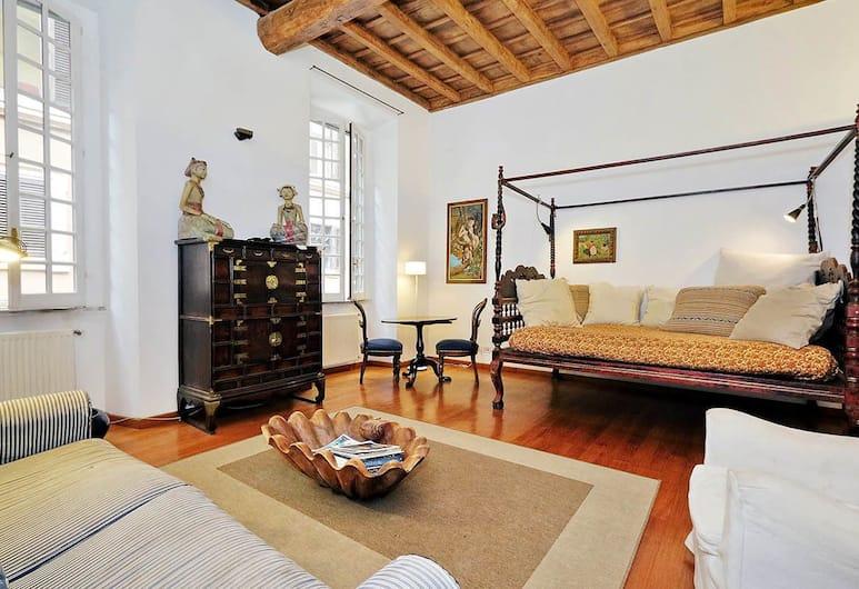 Monti Colosseum House Apartment, Roma, Apartemen (2 Bedrooms), Kamar