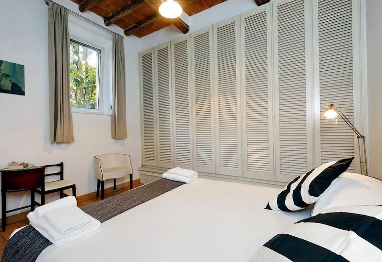Scaletta Apartment, Rom, Lejlighed (1 Bedroom), Værelse