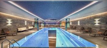 Bild vom DoubleTree by Hilton Skopje in Skopje