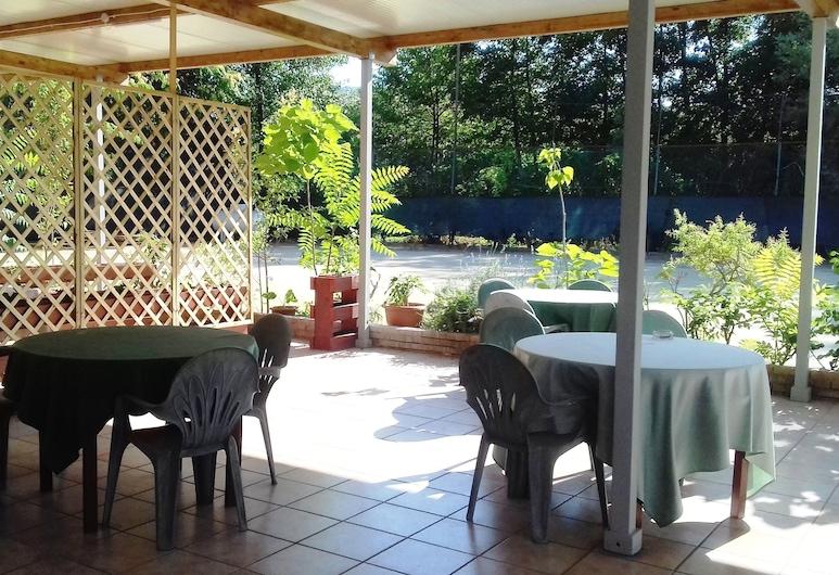 A Casa di Nené, Centola, Terrace/Patio