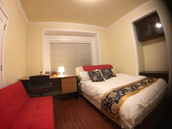 Picture of Two bedroom suite with kitchen in Vancouver