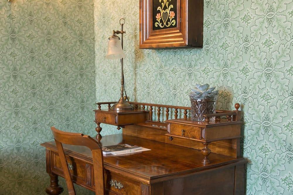 Apartmán (Hamsun) - Obývačka