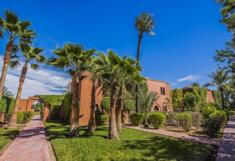 Maison Ayda, Marrakech, View from property