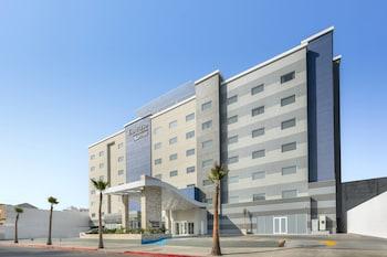 Bild vom Fairfield Inn & Suites by Marriott Tijuana in Tijuana