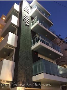 那霸艾瑞絲米蔻別墅飯店的相片