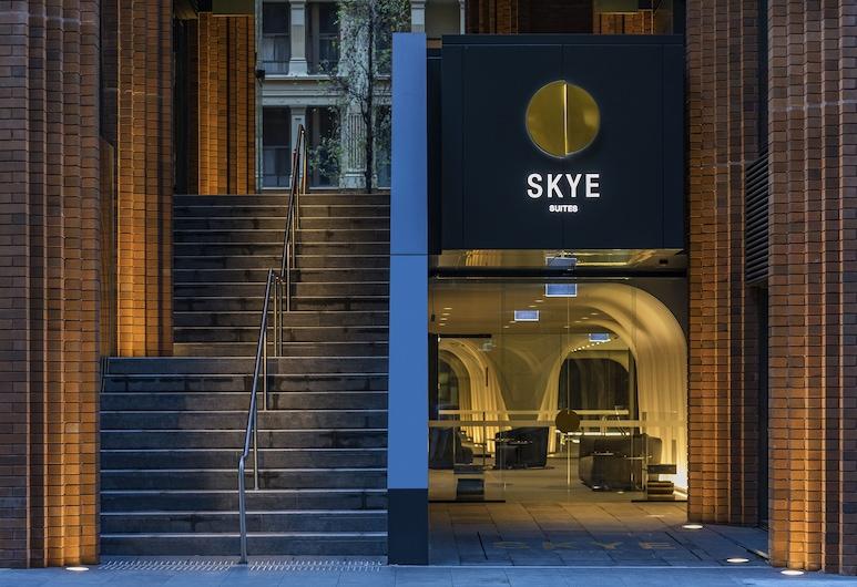 SKYE Suites Sydney, Sydney
