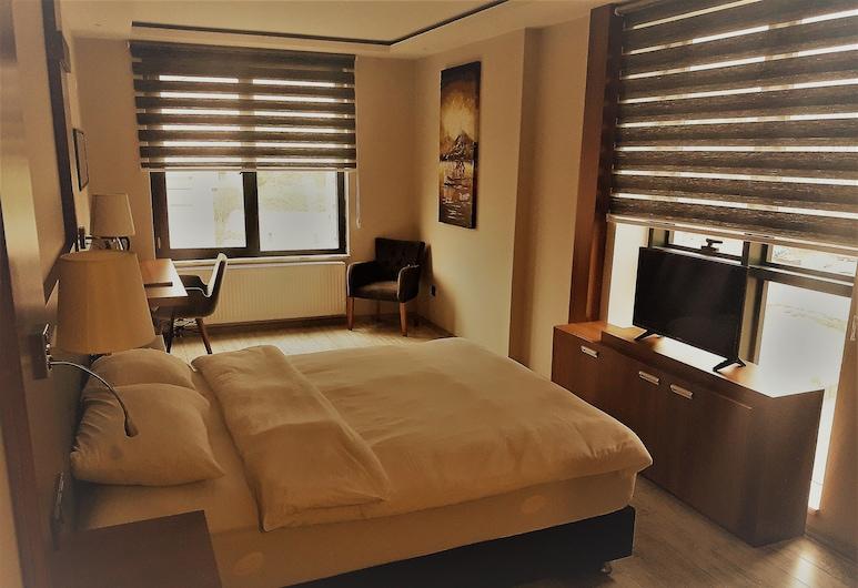 耶尼切里大飯店, Siran, 套房, 客房