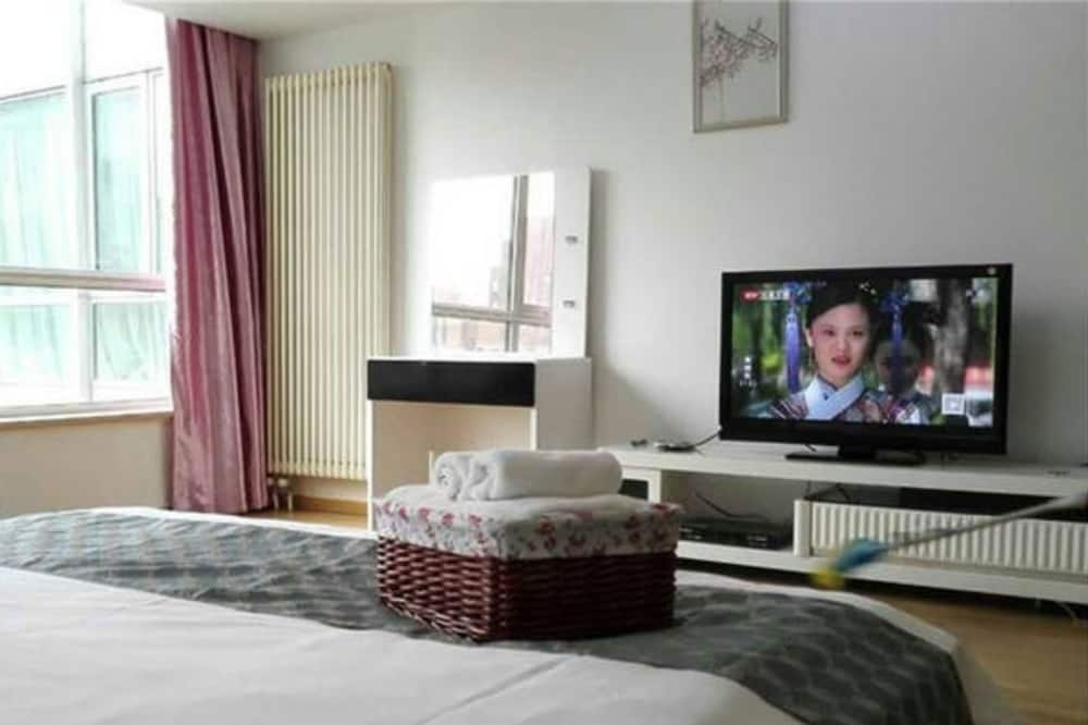 Dvojlôžková izba typu Premium - Izba