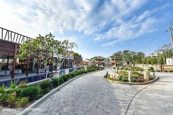 Slika: Outline Villa ‒ Liuqiu