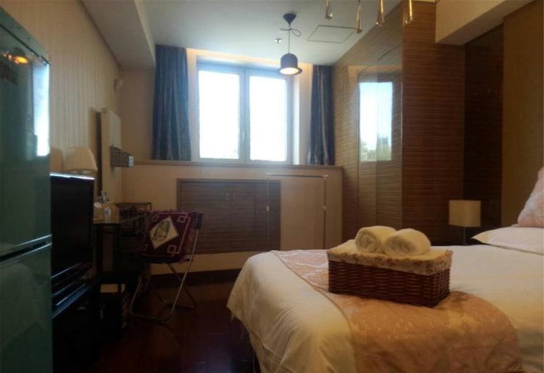 Beijing Baizhu Apartment - Shoukai Bojun, Beijing