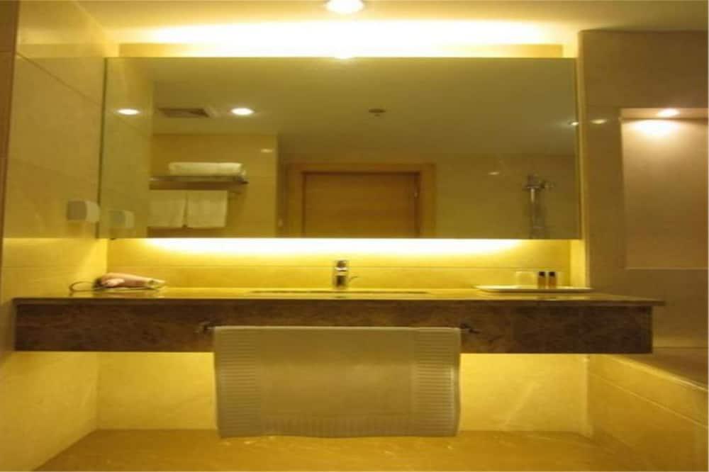 Habitación doble Premium - Baño