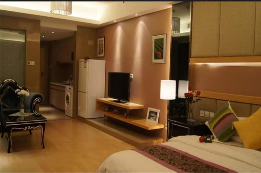 Habitación doble Premium - Habitación