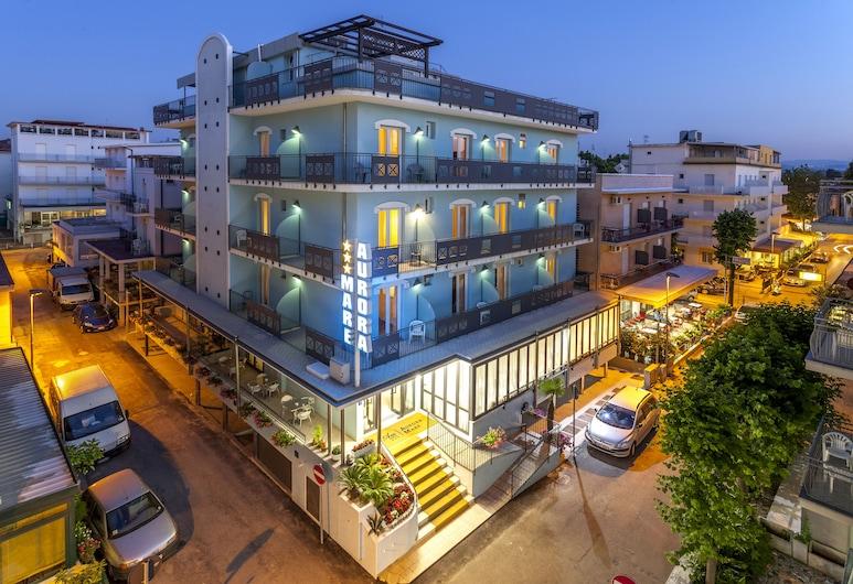 Hotel Aurora Mare, Rimini