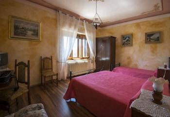 ภาพ โลกานดา ซานตันติโม ใน Montalcino