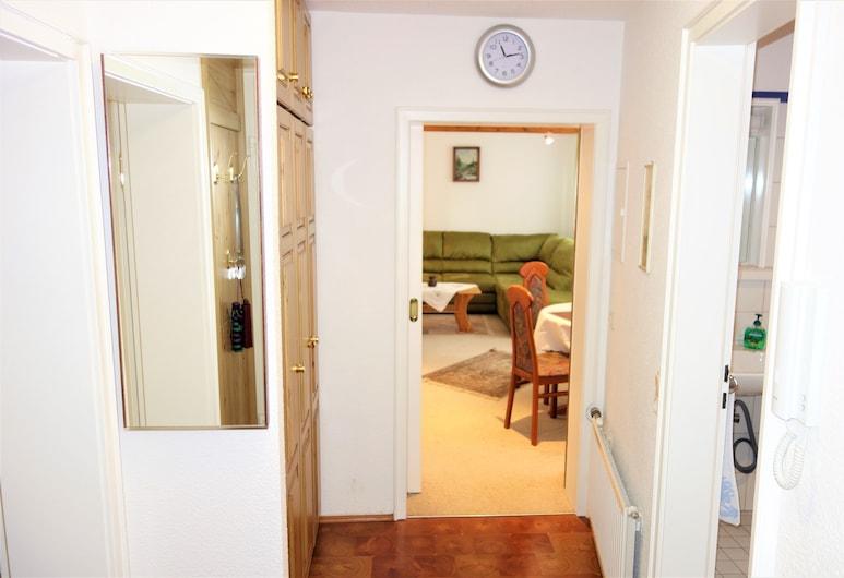 Ferienwohnung Tuchtfeld, Goslar, Classic Apartment, Living Area