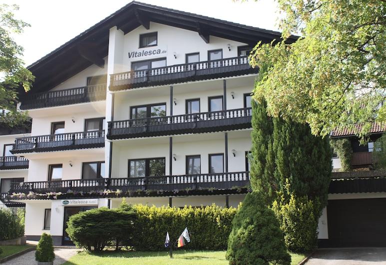 Hotel Vitalesca, Neuschönau