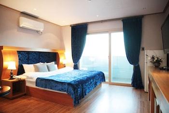 統營統營拉貝爾維酒店的圖片